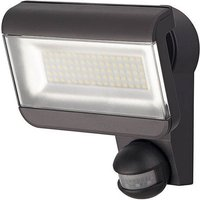 Brennenstuhl Brennenstuhl SH8005 Premium City 40W LED Spot Light with PIR (Black)