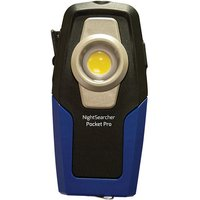Nightsearcher NightSearcher Pocket-Pro Rechargeable LED Work Light