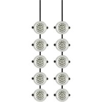 Birchwood Birchwood Products 22m Led Festoon Site Kit  110V