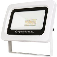 Nightsearcher Nightsearcher MiniStar 2400 Lumen LED Floodlight  230V