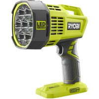 Ryobi One  Ryobi One  R18SPL 0 18V Cordless LED Hi Beam Spotlight  Bare Unit