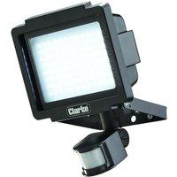 Clarke Clarke CL6PIR 6W 96 LED Security Light with PIR Motion Sensor