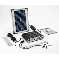 Solar Technology International SolarHub 16 Solar Lighting Kit