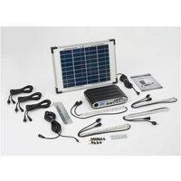 Solar Technology International SolarHub 64 Solar Lighting Kit