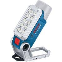 Machine Mart Xtra Bosch GLI DeciLED Professional Cordless Torch  Bare Unit