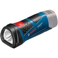 Bosch Bosch GLI Pocket LED Professional Cordless Torch  Bare Unit