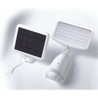 Solar Technology International SolarMate Secure Professional  Security Light