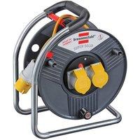 110 Volt Brennenstuhl Super Solid 50 meter 110V Cable Reel