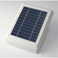 Solar Technology International SolarMate TIBU001 6 S Tibu Auto Movement Light  6 Pack
