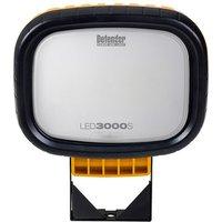 Defender Defender LED3000S 30W LED Floodlight  110V