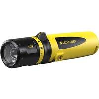 Ledlenser Ledlenser EX7R 220 Lumen ATEX Rechargeable LED Torch Zone 1 21