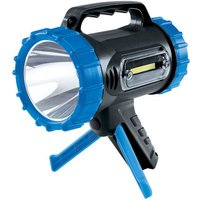 Draper Draper 10W CREE LED Rechargeable Spotlight with Power Bank
