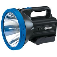 Draper Draper 20W CREE LED Rechargeable Spotlight