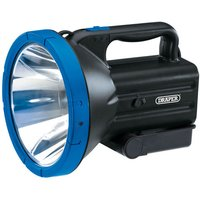 Draper Draper 30W CREE LED Rechargeable Spotlight