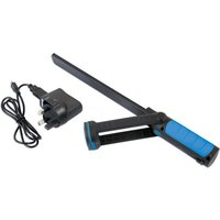 Laser Laser 6871 Rechargeable Work Lamp   Rotatable Base
