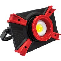 Machine Mart 10W COB USB Rechargeable Worklight with Power Bank