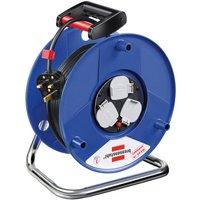 Machine Mart Xtra Brennenstuhl Garant 40m IP44 Cable Reel H05RR F 3G2 5