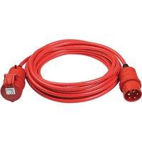 400 Volt 3 Phase Brennenstuhl Cable 10 Metre CE400V 16Amp 5 Pin (3 Phase)