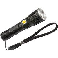 Brennenstuhl Brennenstuhl LuxPremium Rechargeable Focus LED Torch
