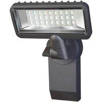 Brennenstuhl Brennenstuhl Premium IP44 LED City Spotlight 27x0 5W SH2705