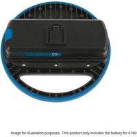 Laser Laser 6761 Spare Battery for 6760 Laser COB Light