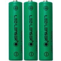 Ledlenser Ledlenser 3xAAA Ni-Mh Batteries for H14R.2