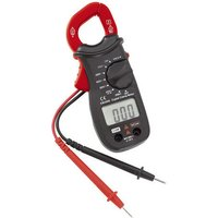 Clarke Clarke CDM85 Digital Clamp Multimeter
