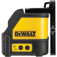 DeWalt Dewalt DW088K-XJ Cross Line Laser Kit