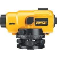 Machine Mart Xtra DeWalt DW096PK Auto Level Package
