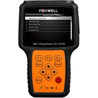 Machine Mart Xtra Foxwell NT630 ABS & Airbag Reset Tool