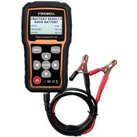 Foxwell Foxwell BT705 12/24 Volt Battery Analyser