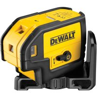 DeWalt DeWalt DW085K-XJ 5-Point Self Levelling Laser