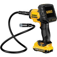 DeWalt DeWalt DCT410D1 Inspection Camera With 17mm Cable (10.8V) & Battery