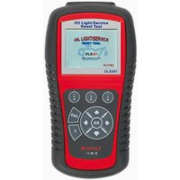 Sealey Autel EOBD Code Reader - Oil and Service Reset Tool