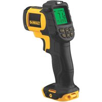 DeWalt DeWalt DCT414N - 12V Li-Ion Cordless Infrared Thermometer (Bare Unit)