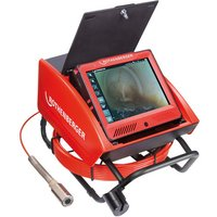 Rothenberger Rothenberger Rocam 4 Plus Pipe And Drain Inspection Camera System