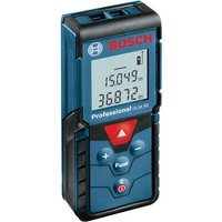 New Bosch GLM40 Laser Measure
