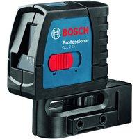 Machine Mart Xtra Bosch GLL 2-15 Professional Line laser