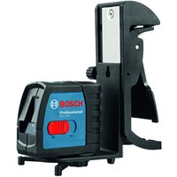 Machine Mart Xtra Bosch GLL 2-15 Professional 2 Line laser With BM 3 Wall Mount