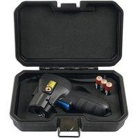 Laser Laser Thermal Camera with UV Leak Detector