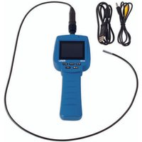 Laser Laser 6934 Portable Inspection Camera with 3.9mm x 100mm Probe