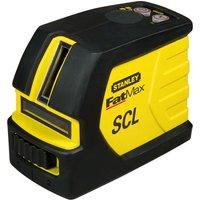Stanley Stanley FatMax SCL Cross Line Laser