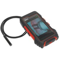 Sealey Sealey VS8222 Tablet Video Borescope Ø9mm Camera