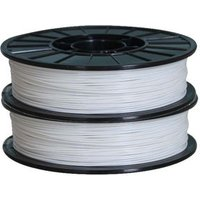 UP PLA 3D Printing Filament Spool Grey (500g) 2 Pack