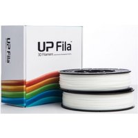 UP ABS 3D Printing Filament Spool - White (500g) 2 Pack
