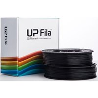 UP ABS 3D Printing Filament Spool - Black (500g) 2 Pack