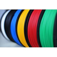 UP ABS 3D Printing Filament Spool - (500g) 6 Pack