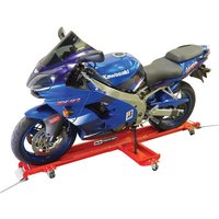 Clarke Clarke MCD1 Motorcycle Dolly