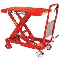 Clarke Clarke HTL300 - 300kg Hydraulic Lifting Table
