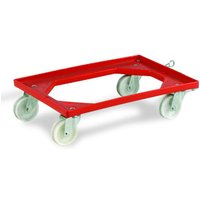Machine Mart Xtra Barton Storage 88880-01PP Euro Container Dolly